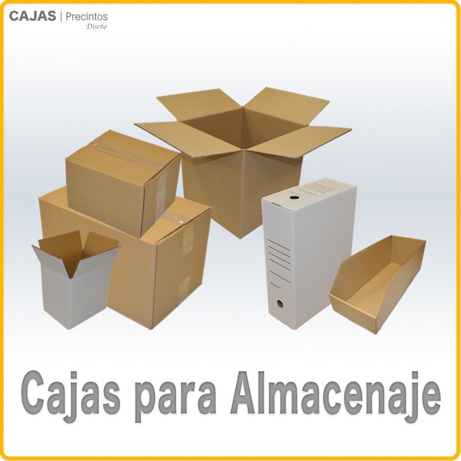 Cajas para almacenaje cajas y precintos - Cajas de almacenaje ...