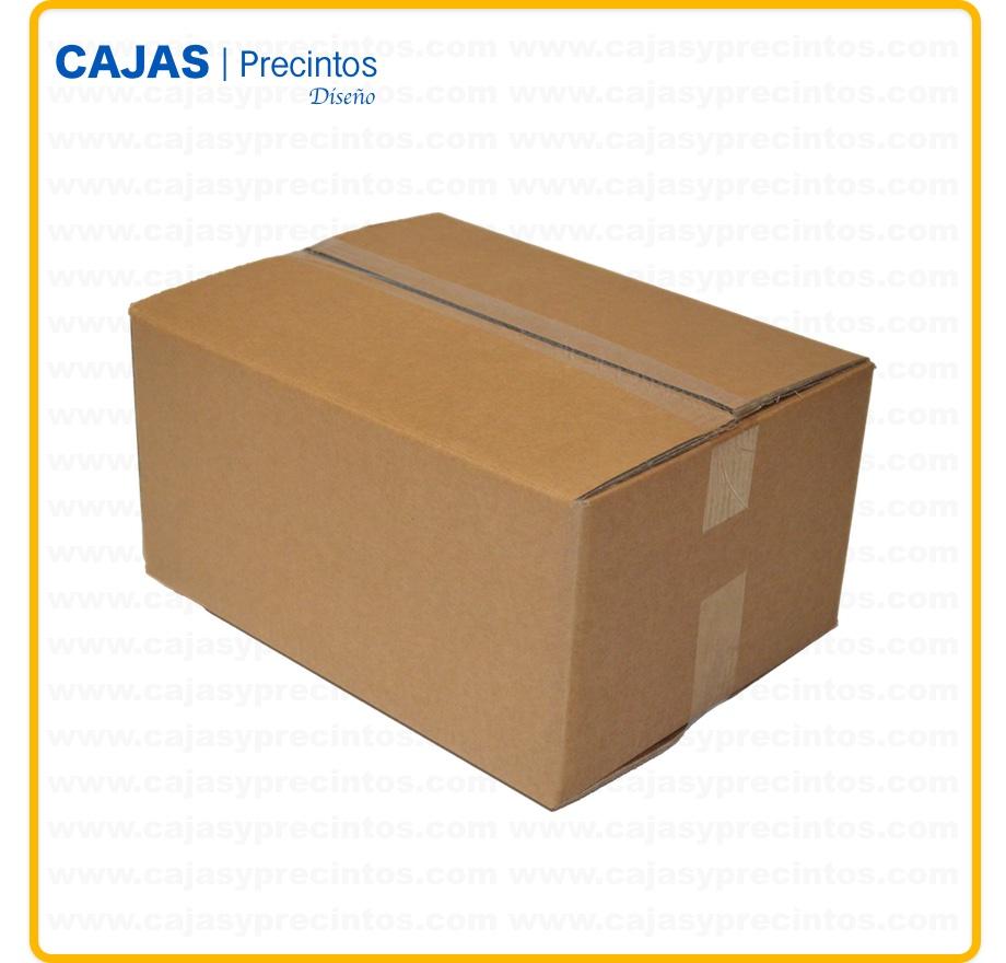 caja de cart n 30 x 20 x 20 cm canal sencillo lote. Black Bedroom Furniture Sets. Home Design Ideas