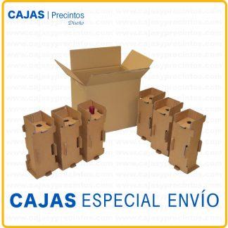 Cajas Especial Envío