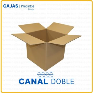 Canal Doble